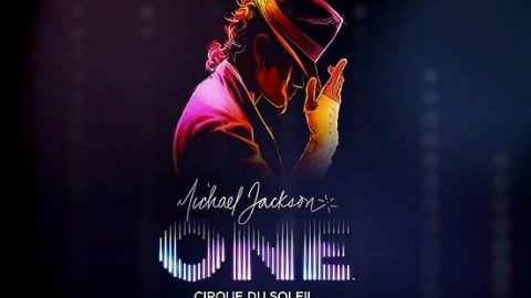 Michael Jackson ONE by Cirque