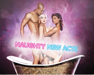 Zumanity by Cirque